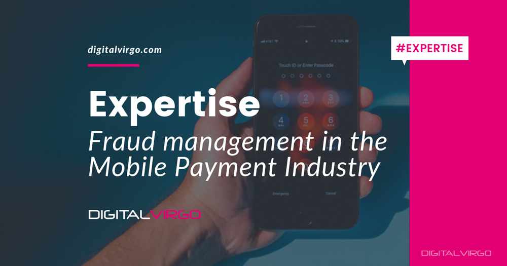 Fraud management in the Mobile Payment Industry