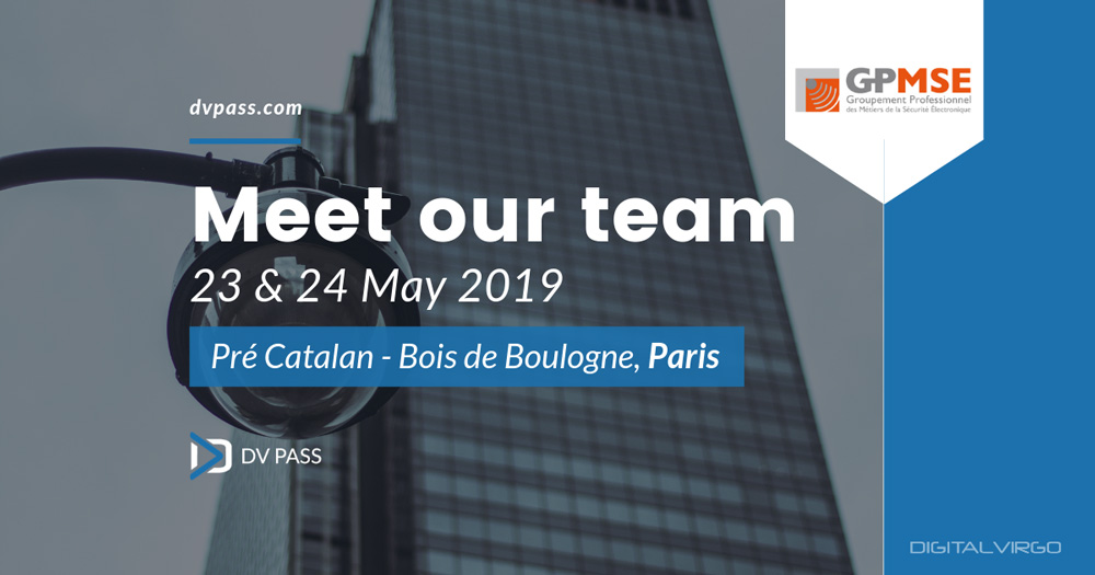 Meet our Team at the GPMSE in Paris