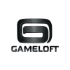 Logo of Gameloft, a Digital Virgo Partner