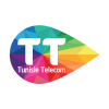 Logo of Tunisie Telecom, a Digital Virgo Partner